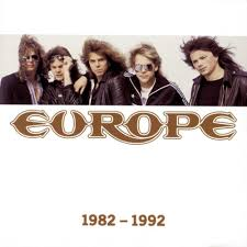 europe the best of