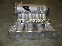 f22 intake manifold