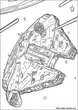 star wars coloring printables