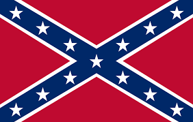 rebel flag screensaver