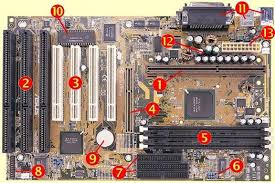 pentium 2 motherboard