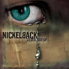Nickelback - Just For
