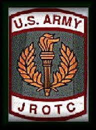 jrotc logos