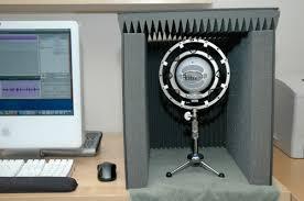 portable recording booths