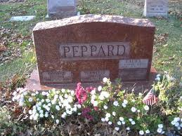george peppard funeral
