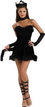 fancy dress cat costume