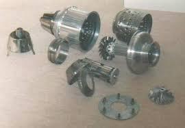 jet engines model