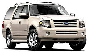 ford expedition picture