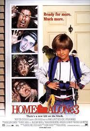 home alone 3 movie