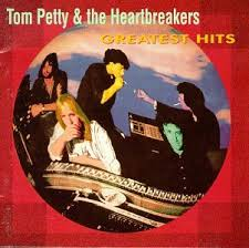 Tom Petty - Tom Petty's Greatest Hits