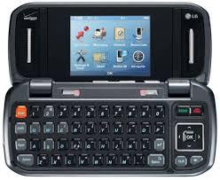 lg slide mobile