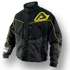 acerbis jackets