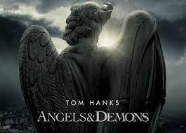 angel and demon pics