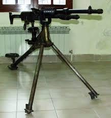calibre 7mm