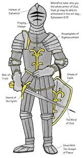 armor of god pictures