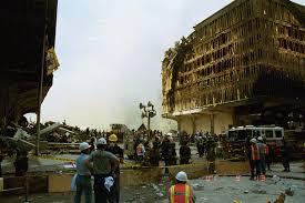 9 11 buildings