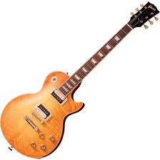 gibson les paul faded 50