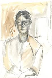 alberto giacometti portraits
