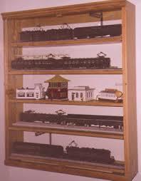 curio cases
