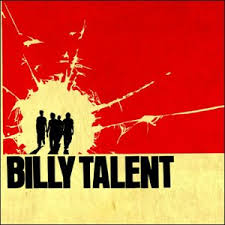 billy talent cds
