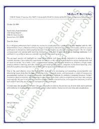 english letter samples