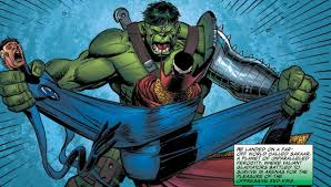 hulk wars