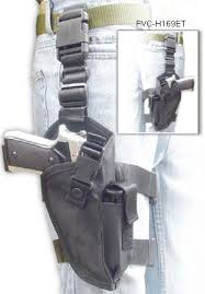 shotgun leg holster