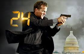 24 season eight