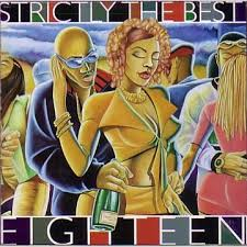 Various Artists - Strictly The Best 32