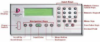 interwrite prs rf clicker
