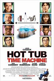 hot tubs video