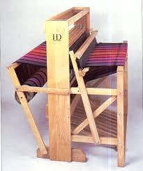 handweaving looms
