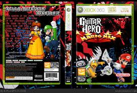guitar hero iii mario mix
