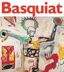 basquiat book
