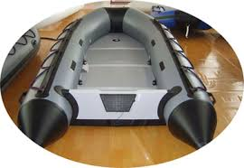 boat inflatable