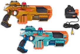 lazer tag guns