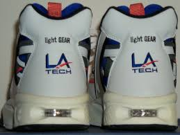 la gear lights shoes