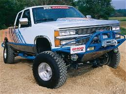 chevy extended cab