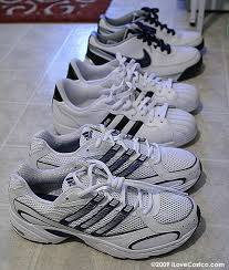 adidas walking shoe