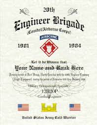 20th engineer brigade