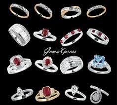 unique gemstone engagement rings
