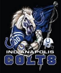 indianapolis colts footballs