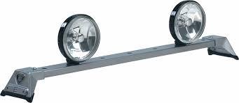 roof mount light bar