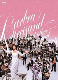 Barbra Streisand - Barbra And Other Musical Instruments