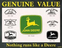 logos john deere