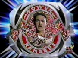 mighty morphin power rangers power morpher