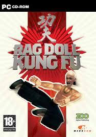 ragdoll kung fu pc