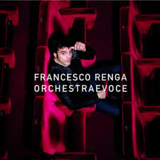 Francesco Renga-Orchestra e voce
