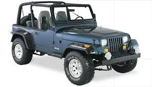 jeep wrangler 96