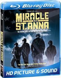 miracle at st anna blu ray